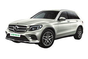 GLC220d 4MATIC Sports