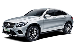 GLC220d 4MATIC Coupe Sports