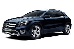 GLA220 4MATIC