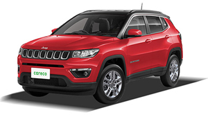 Jeep「Compass Longitude」
