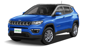 Jeep「Compass Safety Edition」